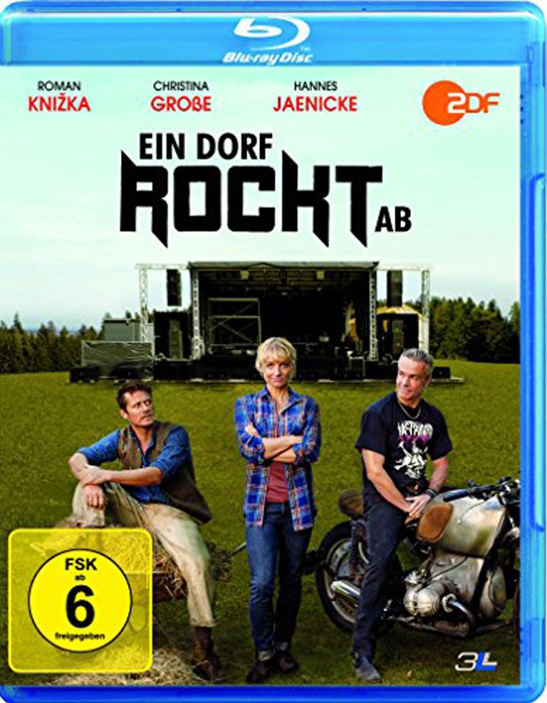 TV-Film ZDF