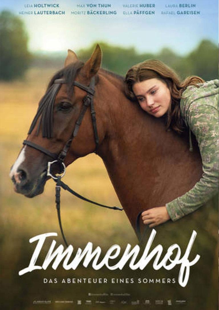 Immenhof – Kinoevent
